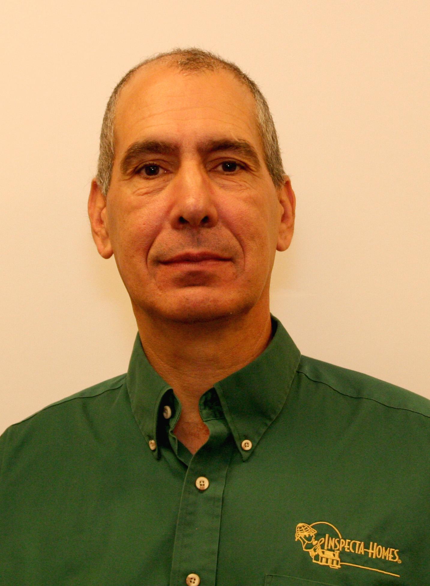 John Vruno : Home Inspector