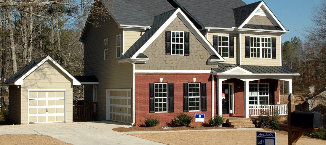 Photo: New House